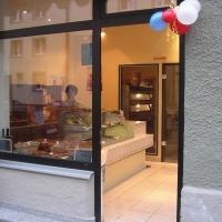 Pâtisserie Amandine  -- Munich