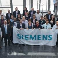 Offres de CDI pour ingénieurs chez Siemens à Munich - 2016